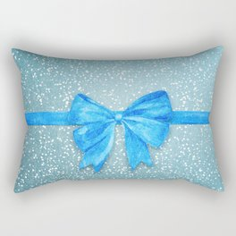 Holiday Spirit Rectangular Pillow