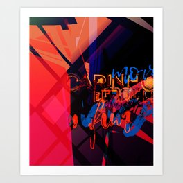 2720 Art Print