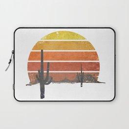 Runnin' Into The Sun Laptop Sleeve