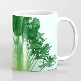 Green Haven Coffee Mug