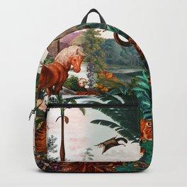 Beautiful Forest II Backpack