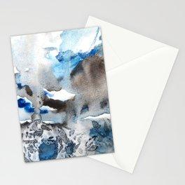 I Havet. Stationery Cards