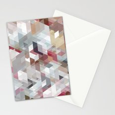 Chameleonic Panelscape Jacopo Stationery Cards