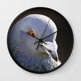 Doo Wall Clock