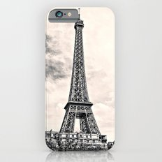 Another Eiffel Tower Photo iPhone 6s Slim Case