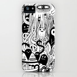 Big Garden  iPhone Case