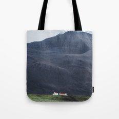 House Amongst Giants Tote Bag