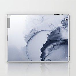 BLUE INK 88 Laptop & iPad Skin