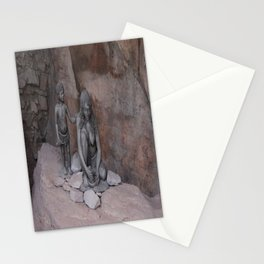 Neanderthal Story Stationery Cards