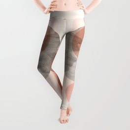 Abstraction_SHAPE_VISUAL_ART_Minimalism_001 Leggings