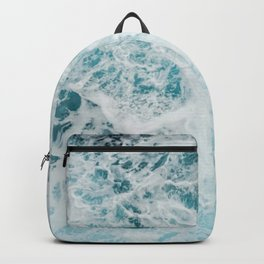 Churning Waters Backpack