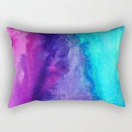 The Sound Rectangular Pillow