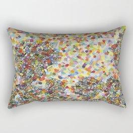 Family ties Rectangular Pillow
