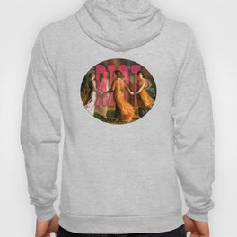 Women's March Hoody