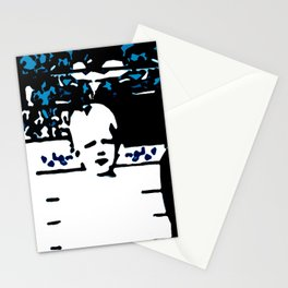 Immigrants Stationery Cards