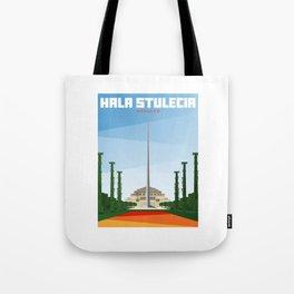 Hala Stulecia | Centennial Hall | Wrocław Tote Bag
