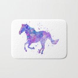 Fairytale Horse Bath Mat