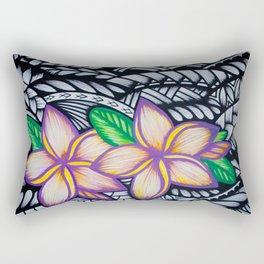 PURPLE PUA Rectangular Pillow