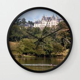Biltmore Castle Wall Clock