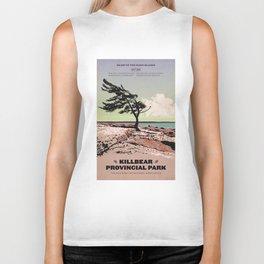Killbear Provincial Park Biker Tank
