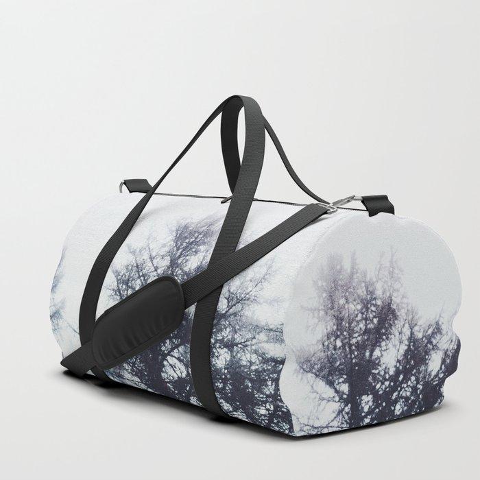 Bleeding hearts society Duffle Bag