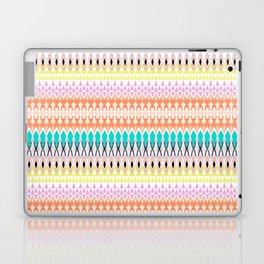 Candy Tribal Laptop & iPad Skin
