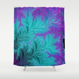 Magical Shower Curtain