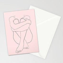 embrasser Stationery Cards