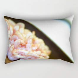 Shrimp Rectangular Pillow