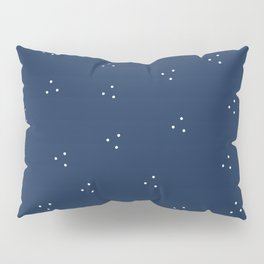 dot dot dot Pillow Sham