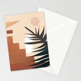 Abstract Elements 19 Stationery Cards