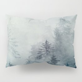 The hollows in fall Pillow Sham