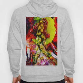 Abstract - perfection 48 Hoody