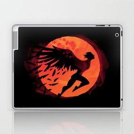 Icarus: Sunset Laptop & iPad Skin