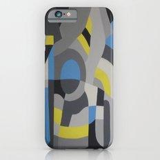 Hacienda iPhone 6s Slim Case