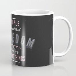 Boredom Coffee Mug