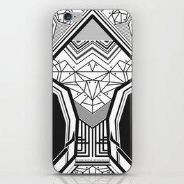 Geokoi iPhone Skin