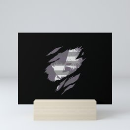 Kaneki Ken Great 1 Mini Art Print