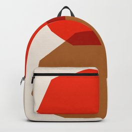 Abstraction_Shapes_002 Backpack