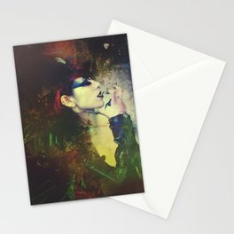 The Raven II Stationery Cards