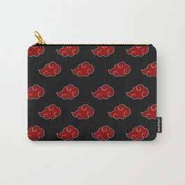 Akatsuki Clouds Full Print Carry-All Pouch