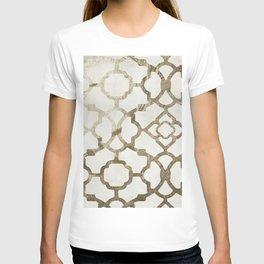 Moroccan Gold IV T-shirt