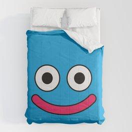 Dragon Quest's Slime Comforters