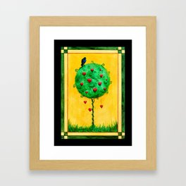 A Fine Thing Indeed Framed Art Print