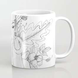 Divine Maya Coffee Mug