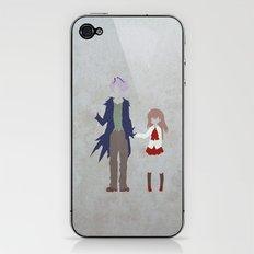 Garry & Ib iPhone & iPod Skin