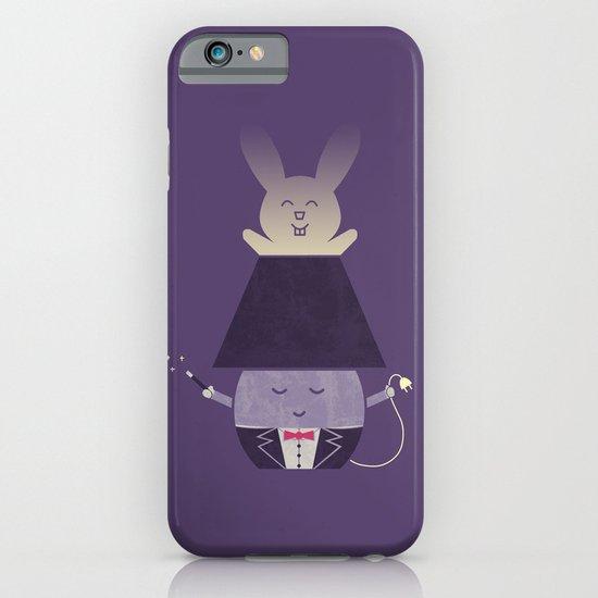 Magic Lamp iPhone & iPod Case