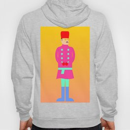 The Russian (IV) Hoody