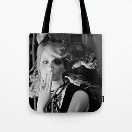 Keep my Secret Tote Bag