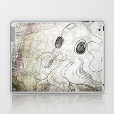 OctoMap Laptop & iPad Skin